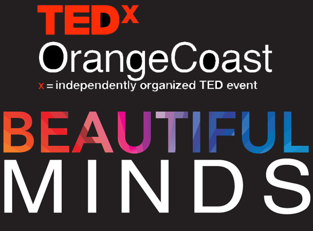 TEDx Beautiful Minds