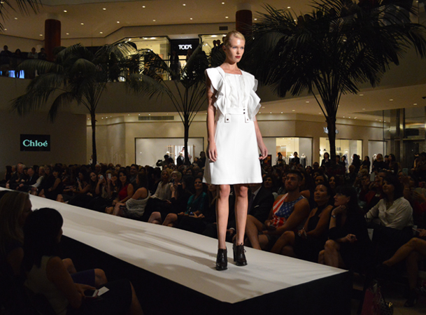 Live the Look Runway Fashion Show