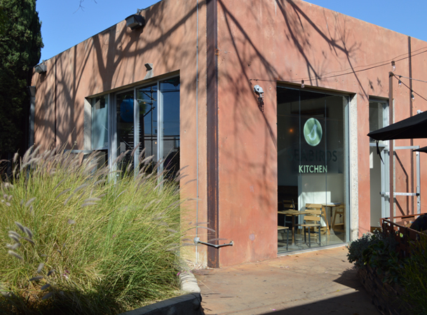 Seabirds Kitchen at the LAB in Costa Mesa -