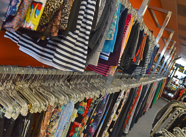 Buffalo Exchange | Sell Your Clothes | Cash or Trade Outright