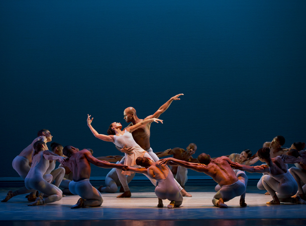 alvin ailey american dance in theater essay