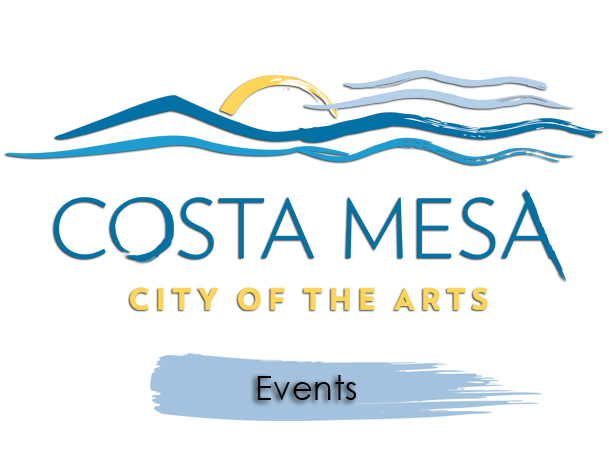 Costa Mesa Events