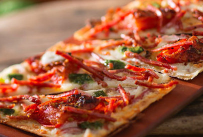 Seasons 52 flatbread