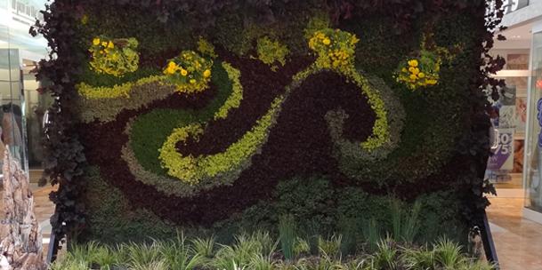 Spring Garden Show At South Coast Plaza