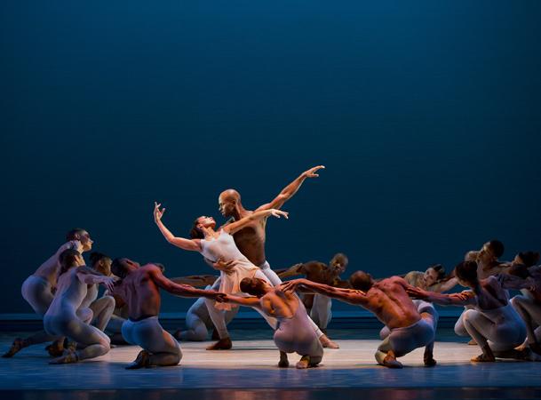 alvin ailey essay 2 Estate teatrale veronese 2014 teatro romano (verona), 7-8-9 agosto alvin ailey ii direttore artistico troy powell virtues (2012) coreografia amy hall.