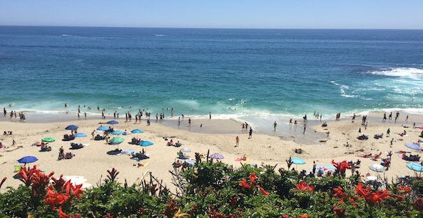 Laguna Beach Free Things to Do