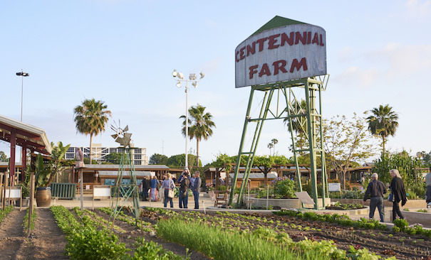 Centennial Farm at OC Fair