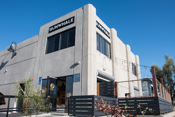 gunwhale ales brewery costa mesa
