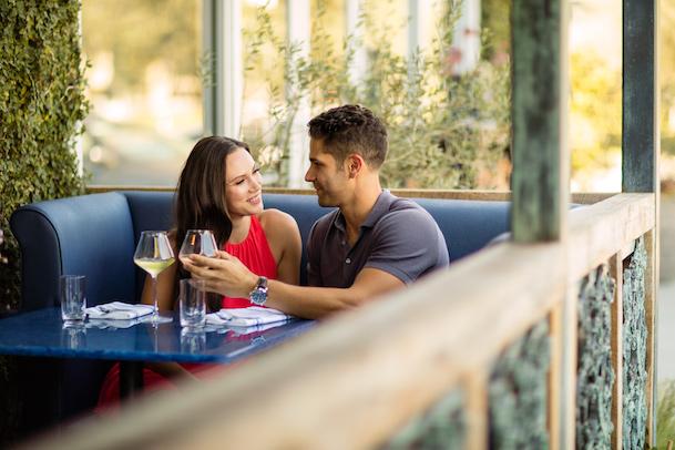 Orange County Restaurant Week Hits Costa Mesa