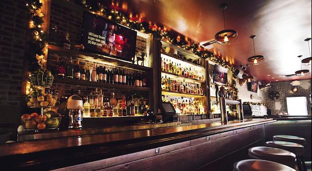 wild goose tavern costa mesa