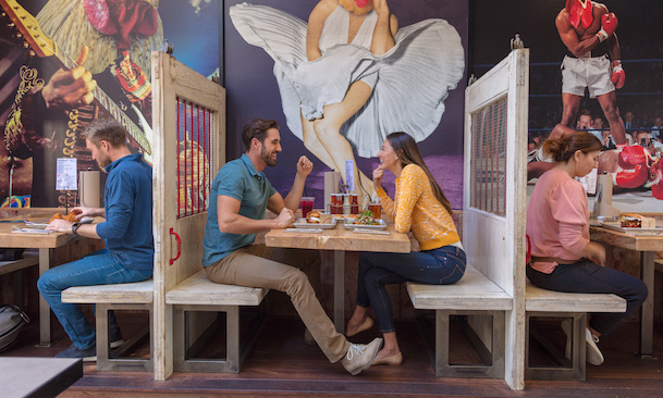 Best dating places in orange county