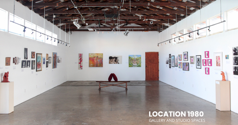 location 1980 arts in orange county