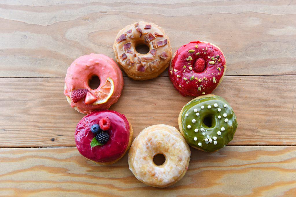 goodtown doughnuts costa mesa