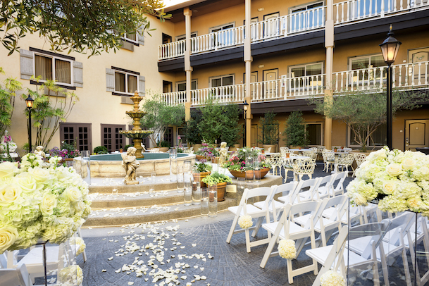 ayres costa mesa wedding venue