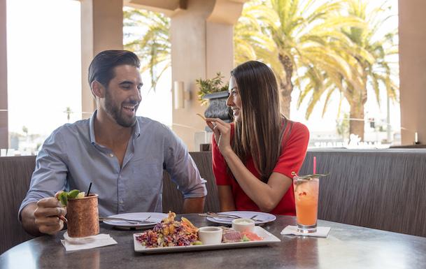 costa mesa restaurant