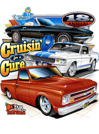 Cruisin' For A Cure