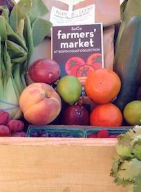 SOCO Farmers' Market