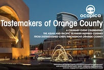 Tastemakers of Orange County