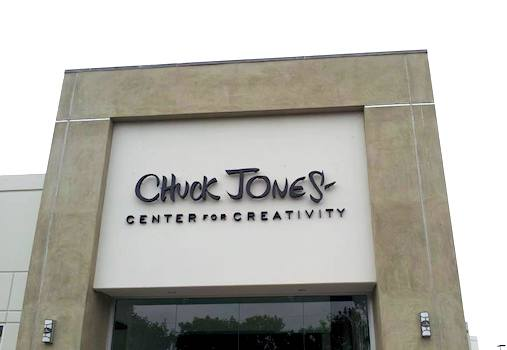 Creative Saturdays at Chuck Jones