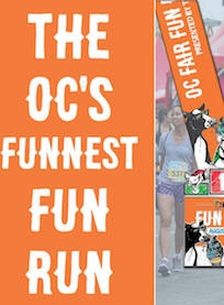 OC Fair Fun Run
