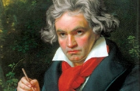 Beethoven's Fifth-September