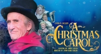 A Christmas Carol at the South Coast Repertory