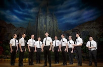 The Book of Mormon at Segerstrom Center for the Arts Costa Mesa