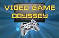 Video Game Odyssey at Segerstrom Center for the Arts Costa Mesa