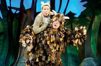 The Gruffalo at Segerstrom Center for the Arts Costa Mesa