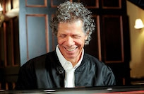 Chick Corea and Jazz at Lincoln Center Orchestra at Segerstrom Center for the Arts Costa Mesa