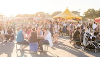 OC Night Market at the OC Fair & Event Center Costa Mesa June