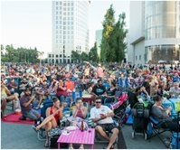 Free Movie Mondays at Segerstrom Center for the Arts in Costa Mesa: Moonrise Kingdom
