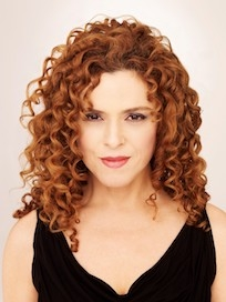 Bernadette Peters at Segerstrom Center for the Arts Costa Mesa