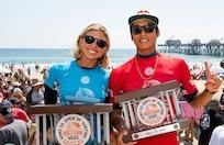 Vans U.S. Open of Surfing 2018