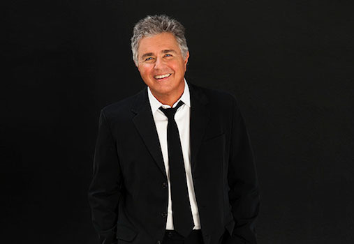 Steve Tyrell at Segerstrom Center for the Arts in Costa Mesa