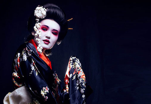 Madame Butterfly at Segerstrom Center for the Arts in Costa Mesa
