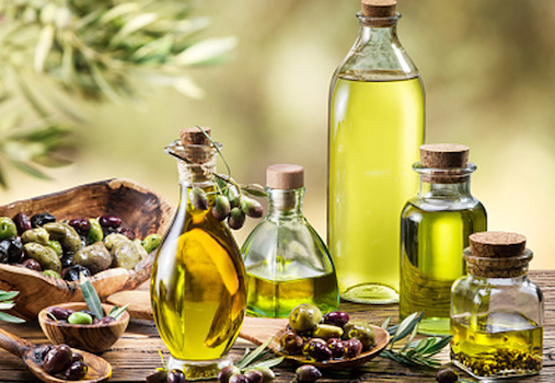 Garden Class: All About Olive Oil at the OC Fair & Event Center in Costa Mesa