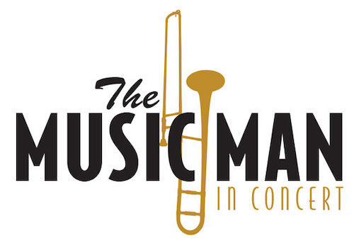 The Music Man in Concert at Segerstrom Center for the Arts in Costa Mesa