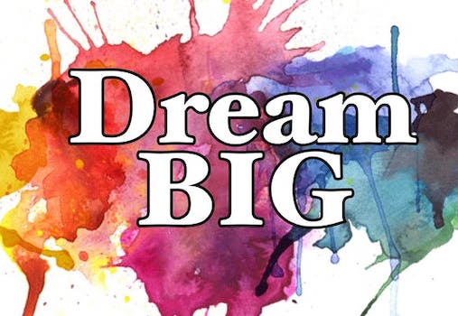 Dream Big Family Art Day at SOCO and The OC Mix in Costa Mesa