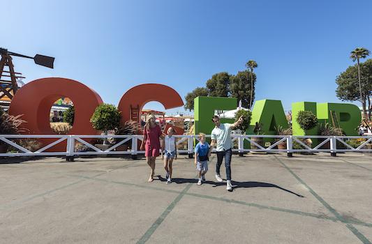 OC Fair 2019