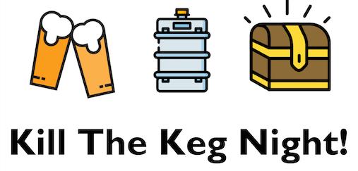Kill the Keg Thursdays at We Olive & Wine Bar