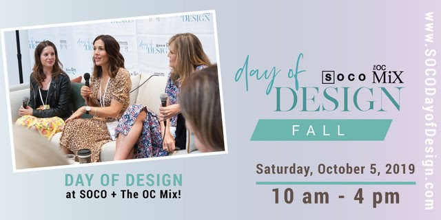 Fall Day of Design