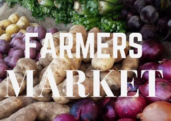 Farmers Market 2019