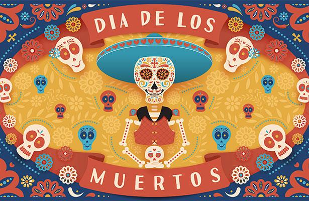 Dia de los Muertos Celebration-2019
