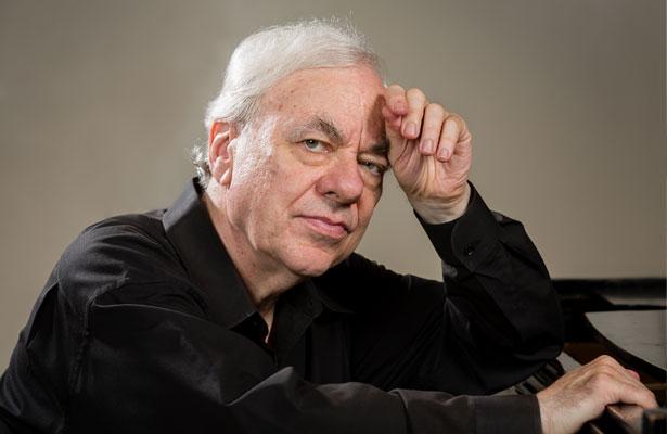 Richard Goode, piano