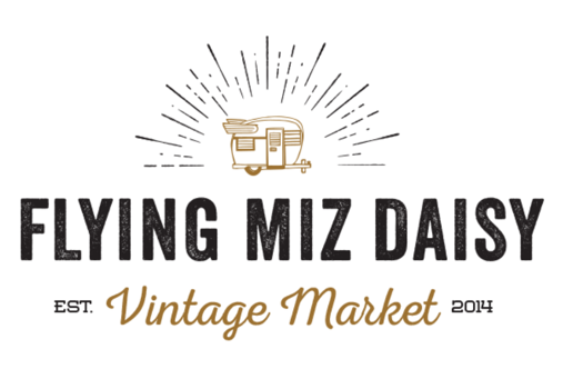 Flying Miz Daisy Vintage Market at the OC Fair & Event Center November 2019
