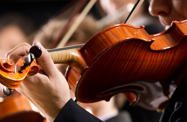 Why Music Matters at Segerstrom Center for the Arts