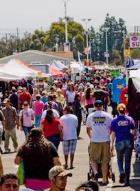 The OC Marketplace - Saturday