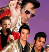 14th Annual Elvis Festival