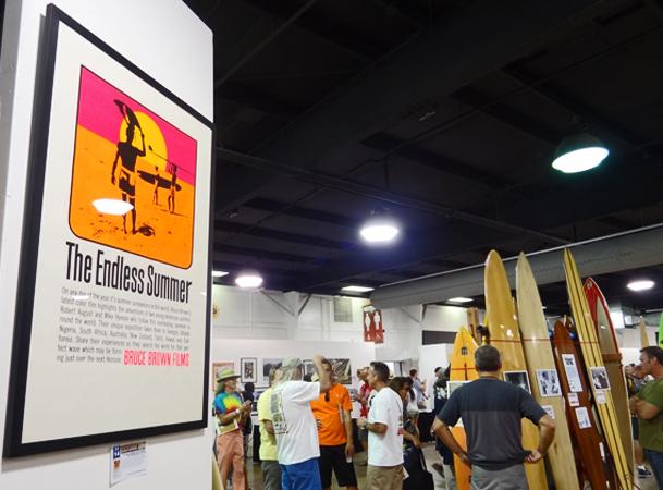 Vintage Surf Auction